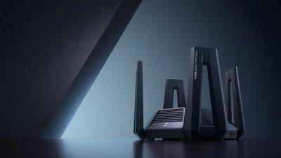 最新小米Wi-Fi6路由器发布,9000兆速率,售价999元