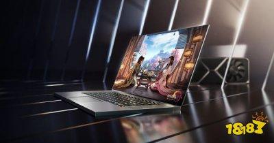 NVIDIA GeForce RTX 30系列将主流笔记本电脑打造为游戏利器