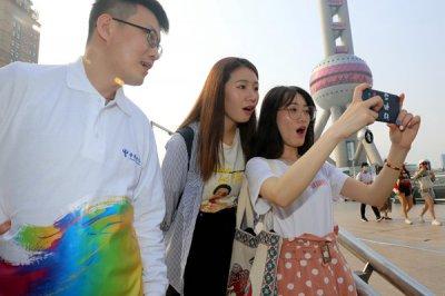 聚焦用户可感、可知、可及!上海电信推出信息消费节十大福利