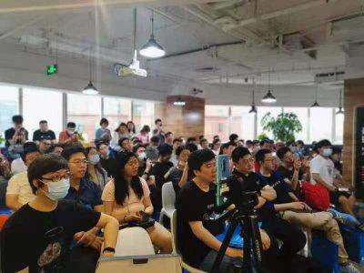 融云2021 X-Meetup续航上海 以场景应用解析音视频技术新方向