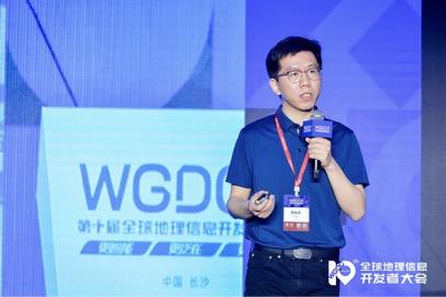 腾讯曹栋清:WeMap三维世界构建能力,助力城市精细化