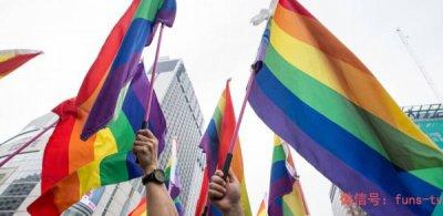 截止2018年中国同性恋人数约在5600万至8400万之间