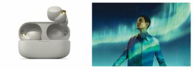 索尼新款真无线降噪耳机WF-1000XM4再创真无线耳机行业新标杆