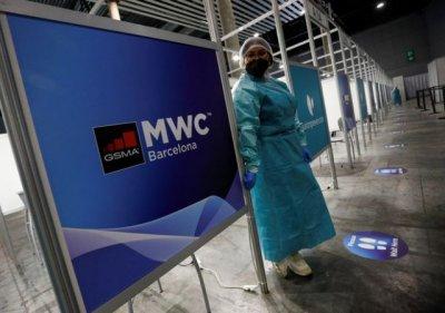 MWC 2021开幕:MWC 2021参会人数较往年大幅缩水