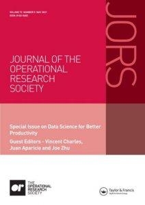 《GBST算法在信用风险领域的应用》被国际期刊收录