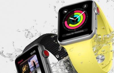 苹果手表Apple Watch Series 7生产已经被迫推迟