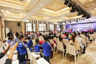 2021年BATTLEACE青少年挑战赛冰城开赛 科技赋能体系掀竞技新热潮